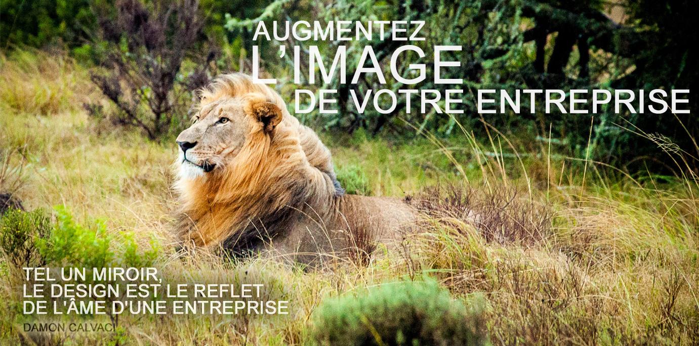 Augmentez l'image de votre entreprise